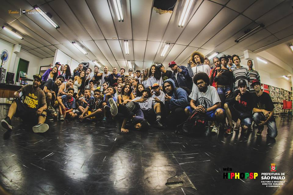 FORUM DE HIP HOP ZN